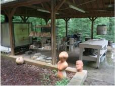 antinori pottery studio